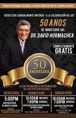 Dr. David Hormachea