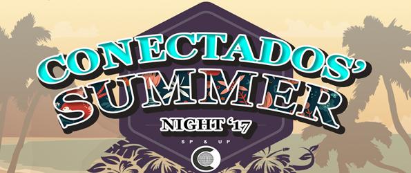 Conectados´ Summer Night '17